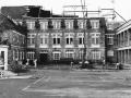 College St Esprit après le passage de Carol en 1960 (© GIS)