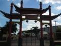 Pagode Kwan Tee