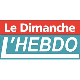 Le Dimanche L'HEBDO