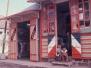 Ward IV dans les années 1990