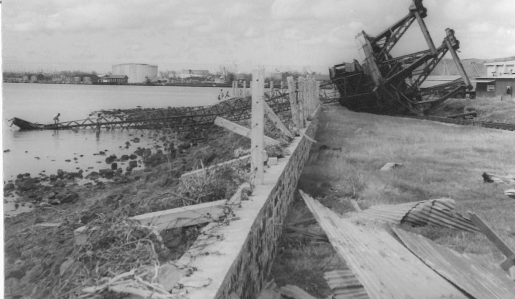 1960-Cyclone Carol-St.Esprit College (4)