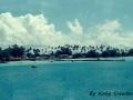 Vue des Chagos en 1968